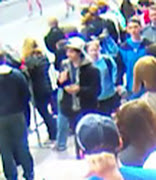 FBI RELEASES HIGHRES PHOTOS: The Two Suspects in the Boston Marathon .
