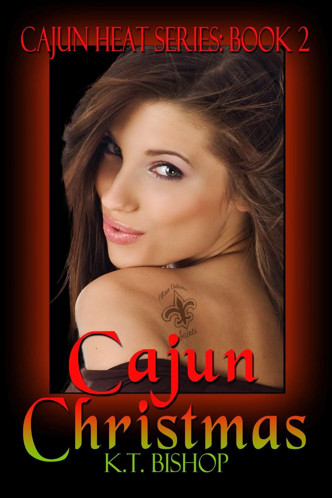 A Cajun Christmas
