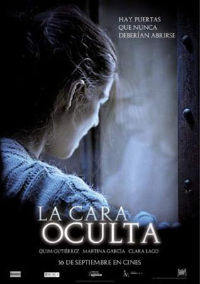 Watch The Hidden Face 2011 (La cara oculta) Hollywood Movie Online | The Hidden Face 2011 (La cara oculta) Hollywood Movie Poster