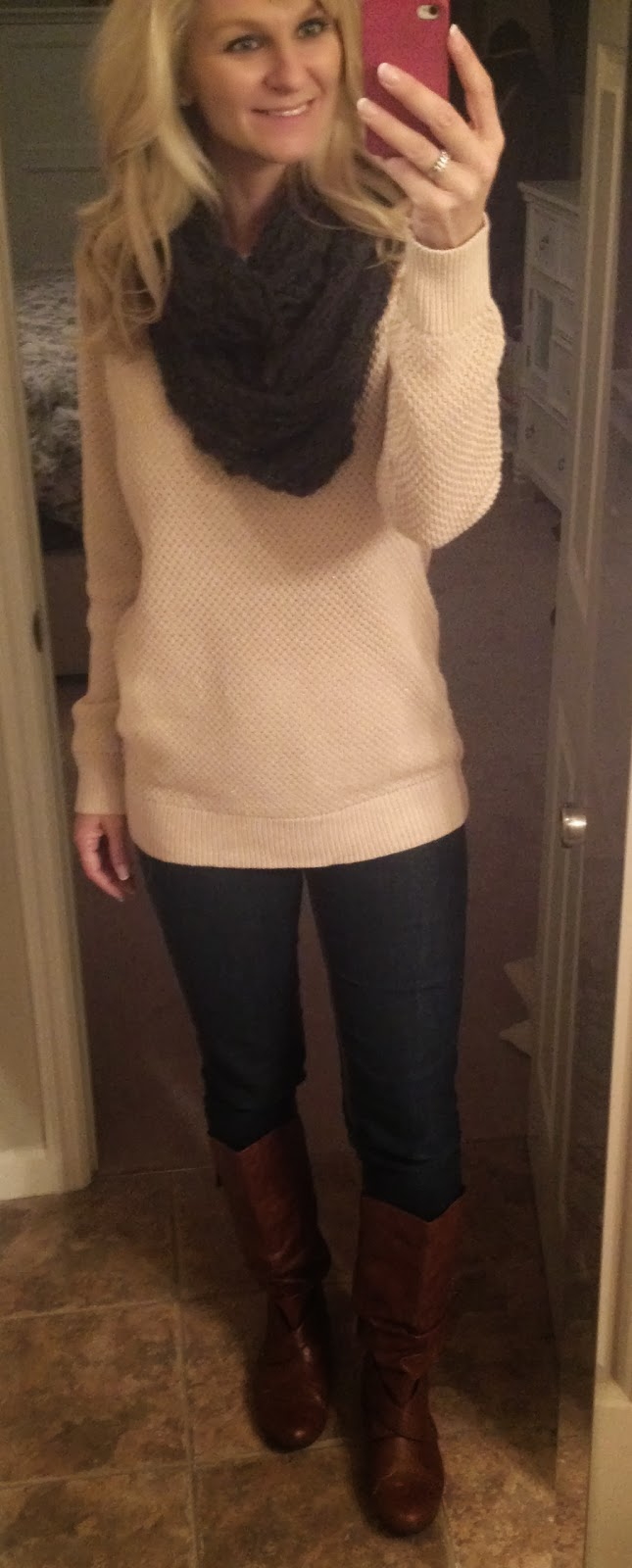 Mossimo pullover sweater via target cyber monday sale a n a