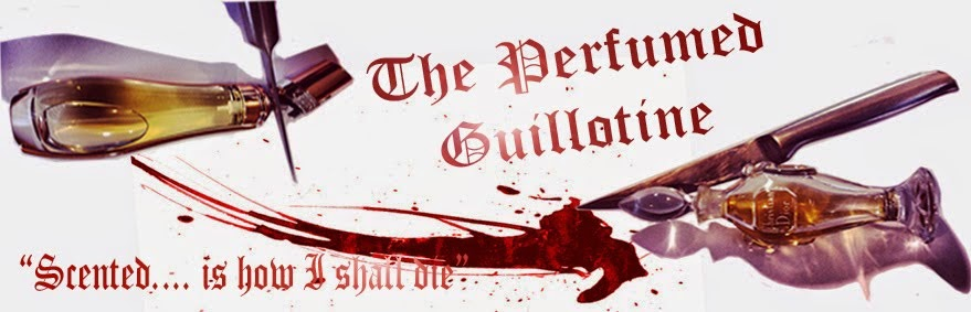 The Perfumed Guillotine