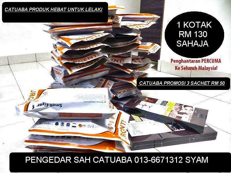 HARGA SEKOTAK RM 130 SHJ