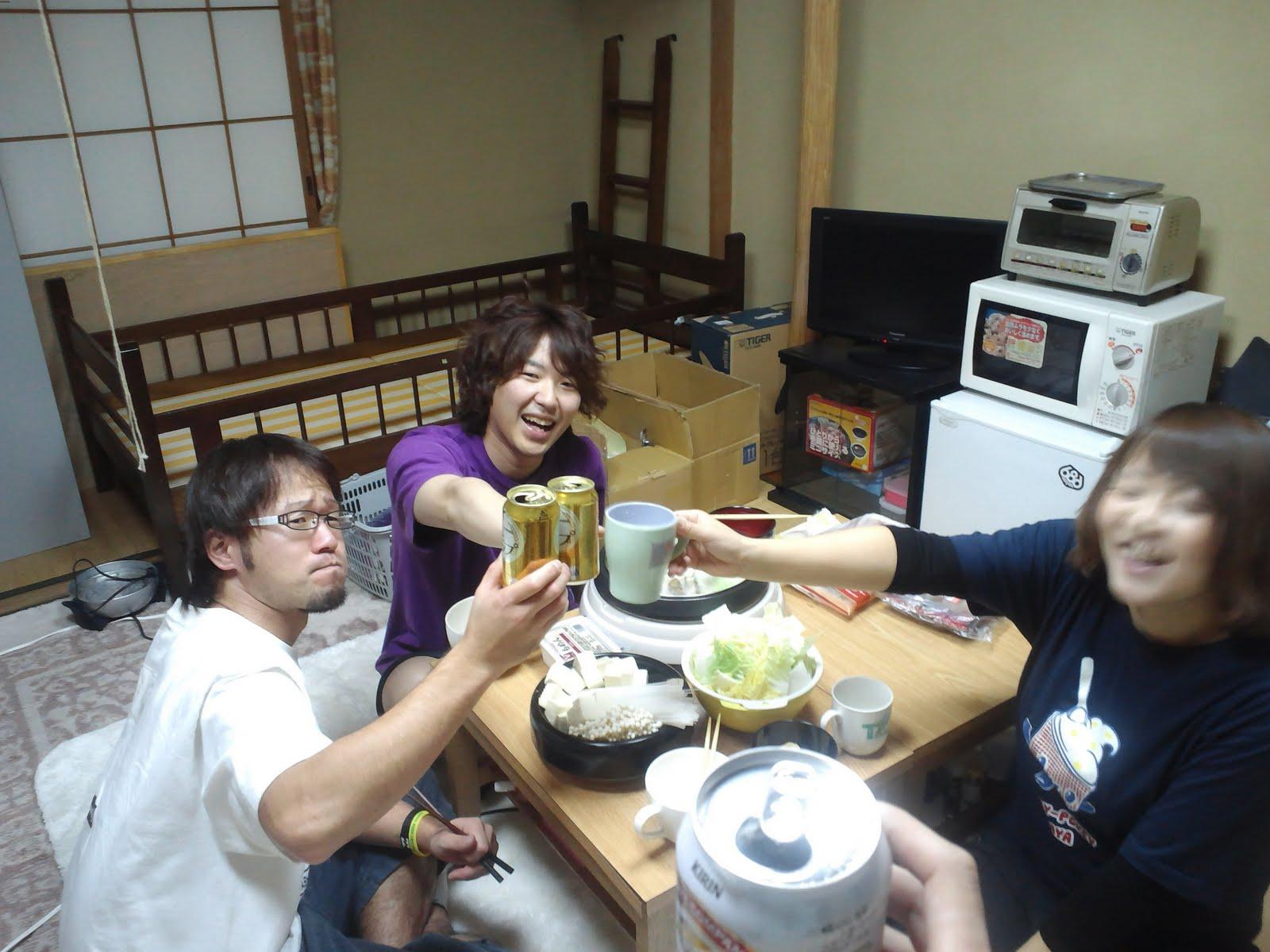 かんちゃん 誕生日