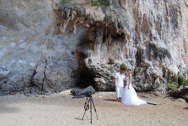 Тайская свадьба.
