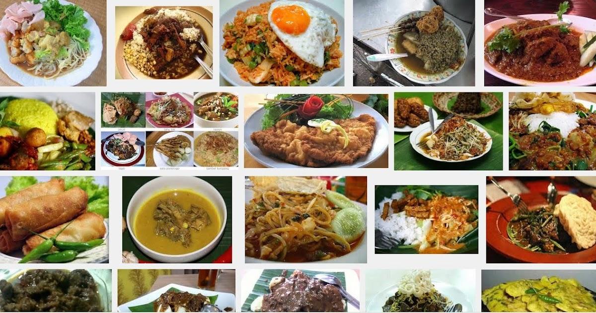 Image Result For Resep Masakan Orang Sunda