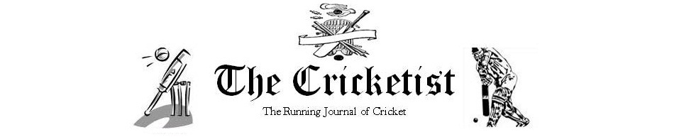 The Cricketist