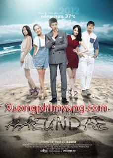 Sóng Tình Haeundae Full trọn bộ online - Phim Hàn Quốc