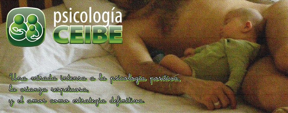 Psicologia CEIBE