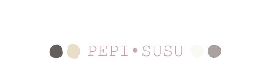 Pepi Susu