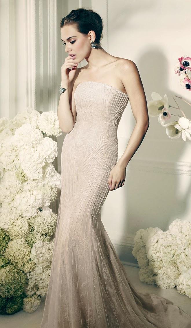 Zac Posen Wedding Dress 26 Stunning test