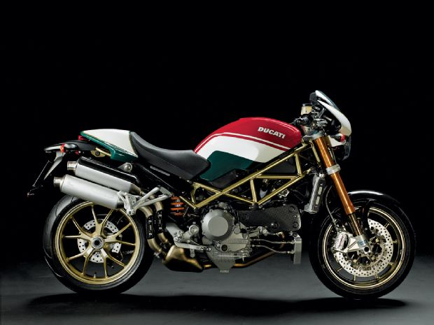 The Bike That Saved Ducati