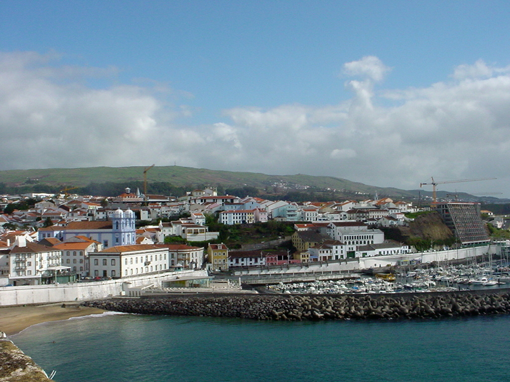 angra do heroismo chat Where to go in the azores with maps and itineraries to help you  angra do heroísmo once a  if you'd like to chat about the azores or need help finding a .