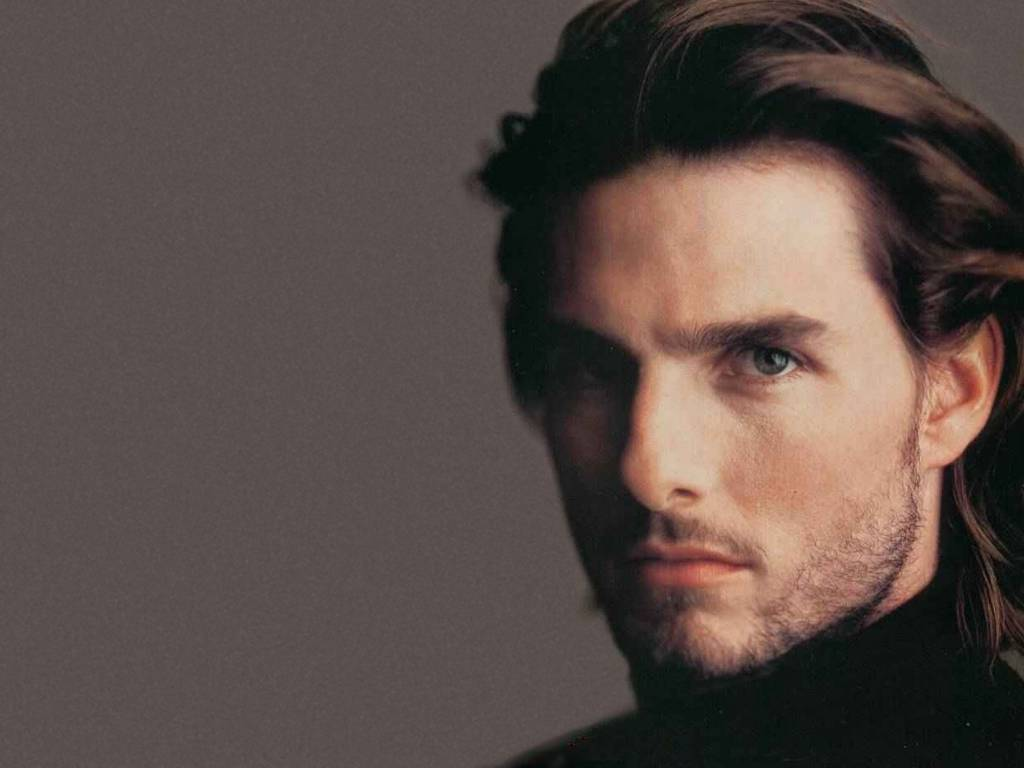 Tom Cruise Long Hairstyle Keywords HERE