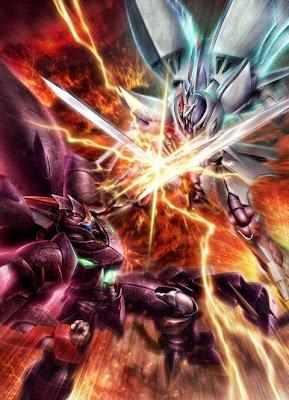 Super Robot Taisen OG Saga: Masou Kishin II Revolution of Evil God