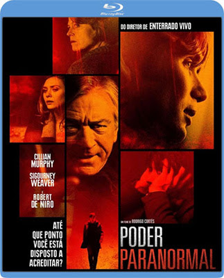 Filme Poster Poder Paranormal BDRip XviD Dual Audio & RMVB Dublado