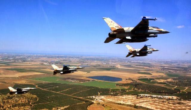 la-proxima-guerra-aviones-de-combate-israel-altos-del-golan-siria