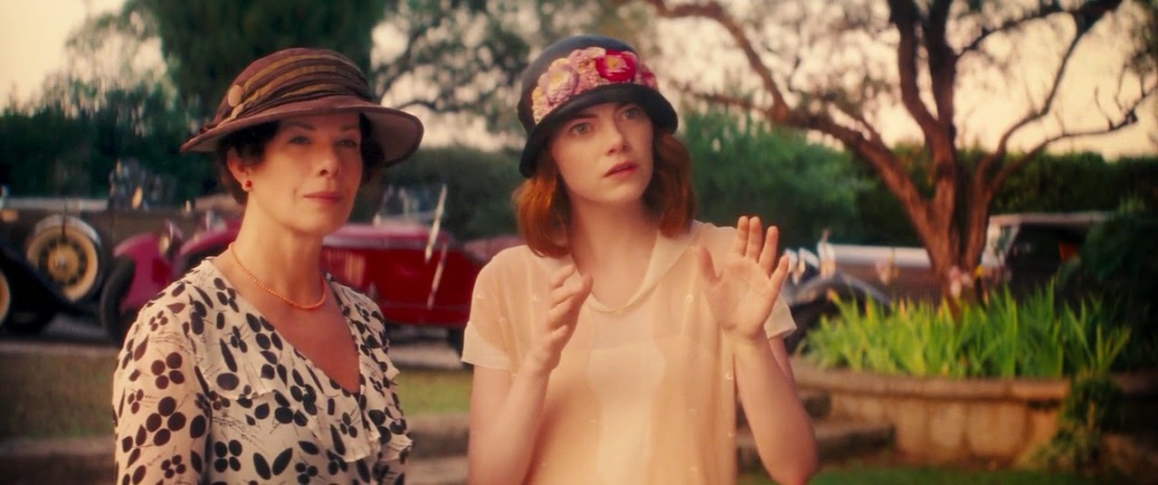 Magic In The Moonlight (2014) S2 s Magic In The Moonlight (2014)
