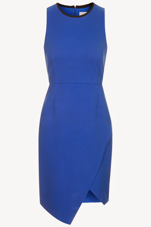 jovonna blue dress