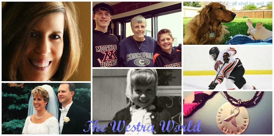 The Westra World