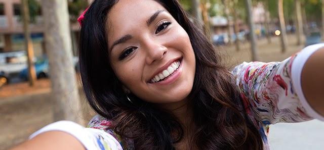 Selfies poderão substituir senhas em futuro próximo