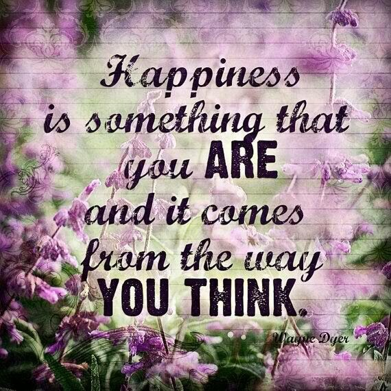 Wayne Dyer and Happiness Quotes