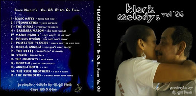 BLACK MELODY\'S 08
