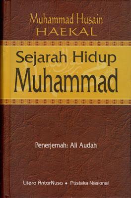 Sejarah Hidup Muhammad (M. Husein Haekal)