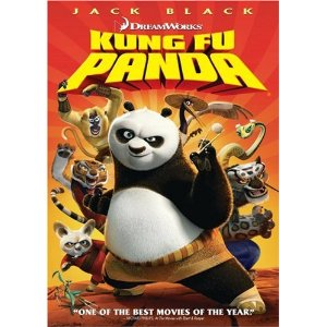 Animation Movies : Kung Fu Panda 2008 Full Movie