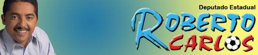 Deputado Roberto Carlos