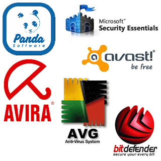 Download Antivirus Terbaik 2013