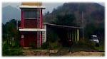 La casa del parcelero