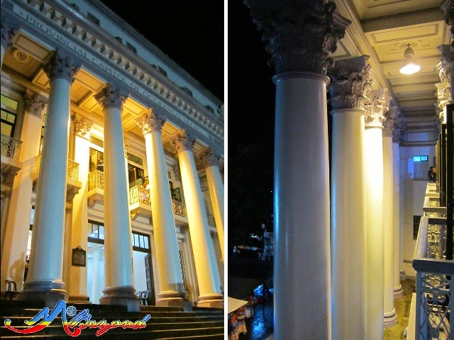 Bacolod City, bacolod tourist attractions, bacolod tourist spots, bacolod park, bacolod capitol, where to go in bacolod