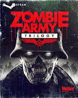 Zombie Army: Trilogy (PC) 2015
