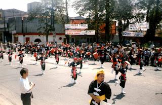 Vila Carrão,Vila Santa Isabel, grupo Okinawa