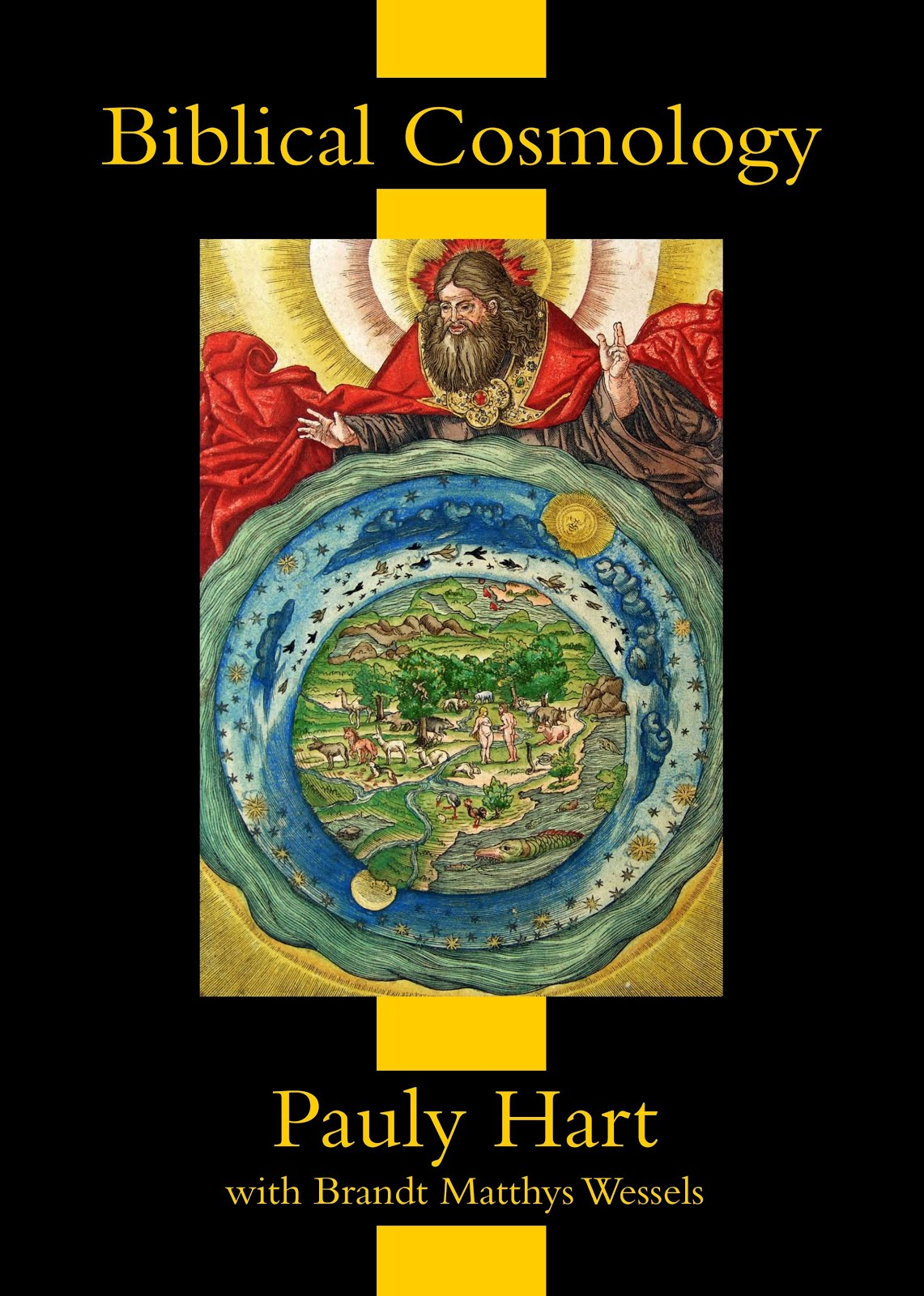 Biblical Cosmology Book