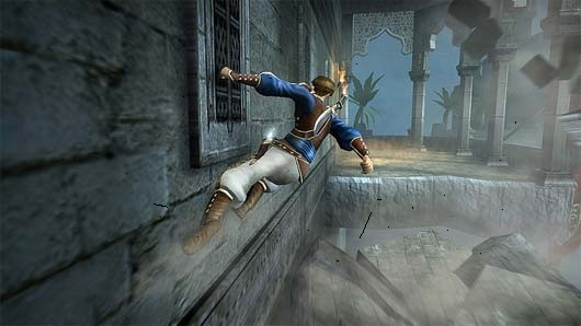 Download Prince of Persia Sands of Time Kickass Torrent FIle