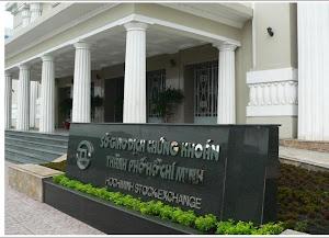 Ho Chi Minh Stock Exchange