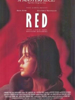 Ba Sắc Màu: Đỏ - Three Colors: Red