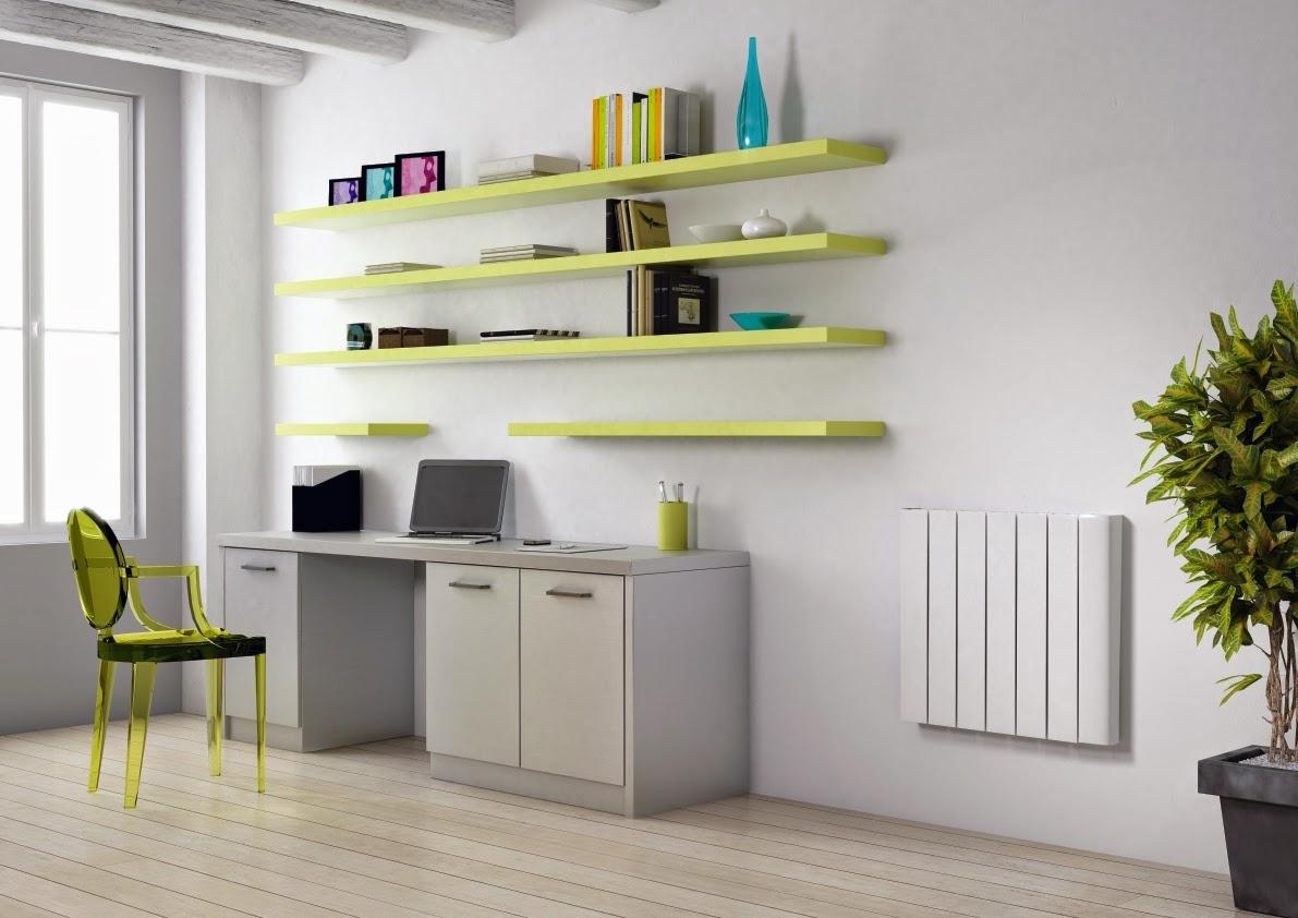 Amenagement Placard Bureau - Maison Design - Sibfa.com - Bureau Placard