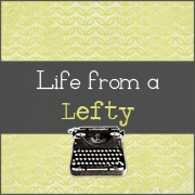 Life from a Lefty