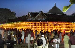 temple in pallakkad kerala