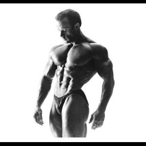 Anders Graneheim Bodybuilder