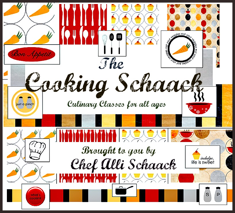 The Cooking Schaack