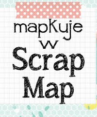 Wyzwania ScrapMap