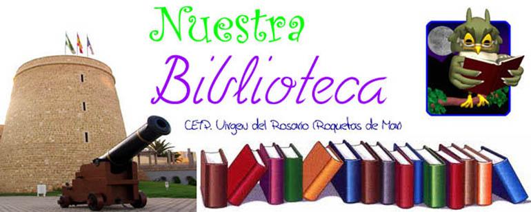 Nuestra biblioteca