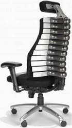 RFM 22011 Verte Ergonomic Office Chair
