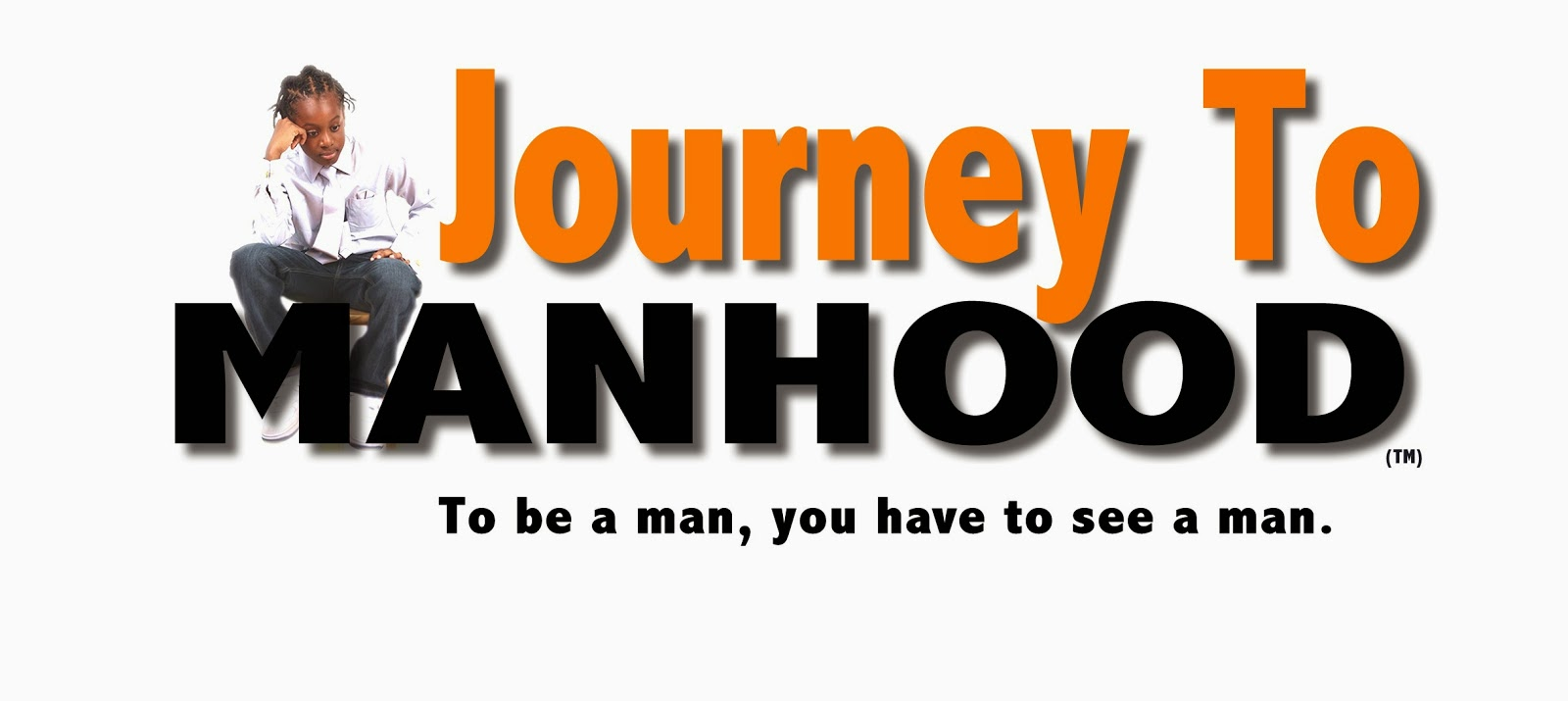 The FICKLIN MEDIA GROUP,LLC: #FUNDJTM | Support the production of Journey to Manhood!