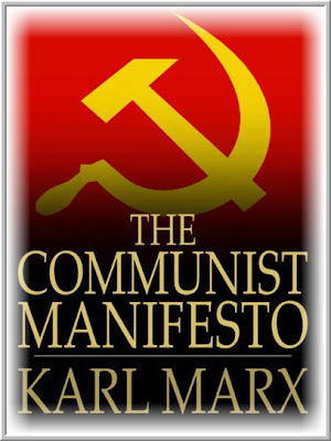Essay about the communist manifesto