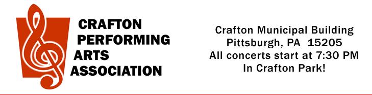 Crafton Performing Arts