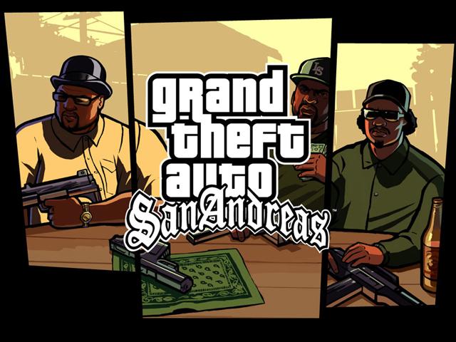 ... GTA San Andreas kode (Cheat) versi indonesia dan game gta san andreas